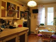 Купить трёхкомнатную квартиру по адресу Москва, Тарханская улица, дом 4