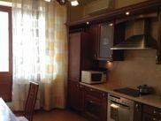 Купить двухкомнатную квартиру по адресу Москва, Корнейчука улица, дом 16
