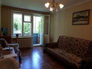 Купить двухкомнатную квартиру по адресу Московская область, Долгопрудный г., Циолковского, дом 13