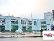 Купить торговую площадь по адресу Москва, Рязанский пр-кт., дом 342