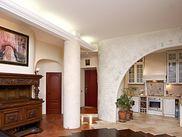 Купить трёхкомнатную квартиру по адресу Москва, Академика Анохина улица, дом 26К4