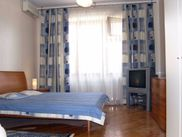 Купить трёхкомнатную квартиру по адресу Москва, Фрунзенская набережная, дом 40