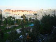 Купить трёхкомнатную квартиру по адресу Санкт-Петербург, Шаврова, дом 9