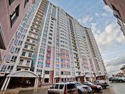 Купить трёхкомнатную квартиру по адресу Краснодарский край, г. Краснодар, Черниговская, дом 1