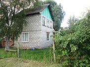 Купить часть дома по адресу Московская область, Раменский р-н, д. Сафоново, дом 24
