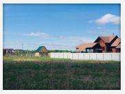 Купить землю по адресу Московская область, Чеховский р-н, д. Алексеевка