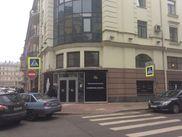 Купить банковское помещение, гостиницу / мотель, объекты бытовых услуг, офис, свободного назначения по адресу Санкт-Петербург, Поварской, дом 2