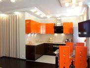 Купить двухкомнатную квартиру по адресу Москва, Красноармейская улица, дом 8К3