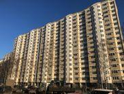 Купить однокомнатную квартиру по адресу Москва, улица Бианки, дом 9