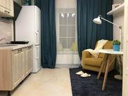 Купить квартиру со свободной планировкой по адресу Санкт-Петербург, Подольская, дом 11