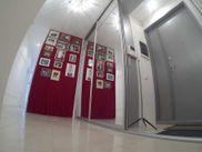 Купить трёхкомнатную квартиру по адресу Москва, Ленинградский проспект, дом 50