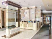 Купить трёхкомнатную квартиру по адресу Москва, ЗАО, Филевская 2-я, дом 6, к. 5