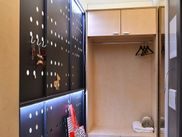 Купить однокомнатную квартиру по адресу Москва, переулок Огородная Слобода, дом 10