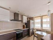 Купить трёхкомнатную квартиру по адресу Москва, Обручева улица, дом 15к1