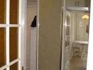 Купить двухкомнатную квартиру по адресу Москва, Старомарьинское шоссе, дом 17
