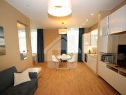 Купить однокомнатную квартиру по адресу Москва, Ленинградский проспект, дом 15С2