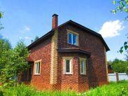 Купить коттедж или дом по адресу Московская область, Чеховский р-н, д. Мещерское
