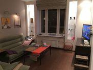 Купить трёхкомнатную квартиру по адресу Москва, Батайский проезд, дом 19