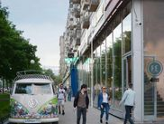 Купить помещение неопределённого назначения по адресу Москва, Кутузовский проспект, дом 8