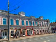 Купить другое, торговые площади по адресу Саратовская область, г. Саратов, Московская улица, дом 106