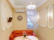 Купить двухкомнатную квартиру по адресу Москва, Лавочкина улица, дом 34