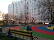 Купить четырёхкомнатную квартиру по адресу Московская область, Раменский р-н, рп Быково, Щорса, дом 11