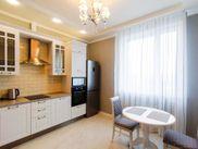 Снять двухкомнатную квартиру по адресу Москва, СЗАО, Волоколамское, дом 71, к. 1
