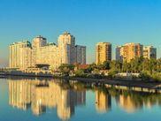 Купить двухкомнатную квартиру по адресу Краснодарский край, г. Краснодар