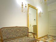 Купить двухкомнатную квартиру по адресу Москва, Тетеринский переулок, дом 14С2