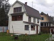 Купить дачу по адресу Калужская область, Жуковский р-н, д. Чубарово, снт Нара, дом 125