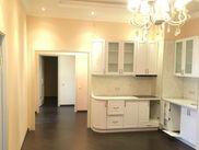 Купить трёхкомнатную квартиру по адресу Москва, Мусы Джалиля улица, дом 7К6
