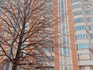 Купить трёхкомнатную квартиру по адресу Москва, ЦАО, Краснопрудный М., дом 1, стр. 1