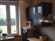 Купить трёхкомнатную квартиру по адресу Москва, Зельев переулок, дом 9
