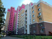 Купить трёхкомнатную квартиру по адресу Московская область, Ленинский р-н, д. Сапроново, Северный, дом 1, стр. В