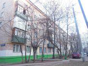 Купить двухкомнатную квартиру по адресу Москва, САО, Ангарская, дом 31