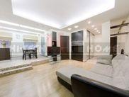 Снять двухкомнатную квартиру по адресу Санкт-Петербург, Сестрорецк, Пушкинская, дом 8