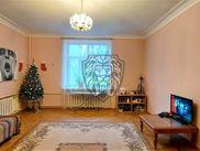 Купить трёхкомнатную квартиру по адресу Москва, Студенческая ул, дом 32
