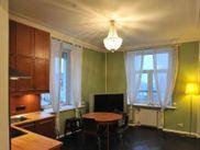 Купить двухкомнатную квартиру по адресу Москва, Барышиха улица, дом 25К3