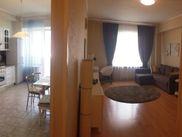 Купить однокомнатную квартиру по адресу Москва, Беговая улица, дом 14