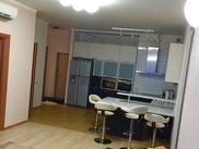 Купить трёхкомнатную квартиру по адресу Москва, Филевская Малая улица, дом 40