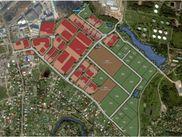 Купить землю по адресу Московская область, г. Химки, Ленинградское