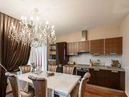 Купить однокомнатную квартиру по адресу Москва, Николаева улица, дом 1