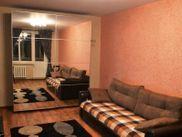 Купить однокомнатную квартиру по адресу Москва, Саввинский Малый переулок, дом 5