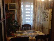 Купить двухкомнатную квартиру по адресу Москва, Писцовая улица, дом 16К6