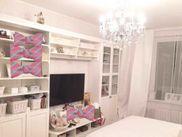 Купить двухкомнатную квартиру по адресу Москва, Нежинская улица, дом 21