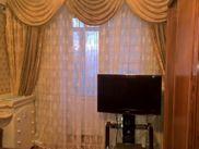 Купить трёхкомнатную квартиру по адресу Москва, Ленинский проспект, дом 43