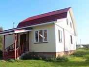 Купить коттедж или дом по адресу Московская область, Егорьевский р-н, д. Иншаково, Цветочная