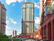 Купить четырёхкомнатную квартиру по адресу Москва, СЗАО, Авиационная, дом 77, к. 2
