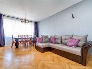Купить трёхкомнатную квартиру по адресу Москва, Красноармейская улица, дом 25