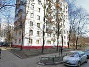 Снять квартиру со свободной планировкой по адресу Москва, ВАО, Парковая 7-я, дом 2, к. 1